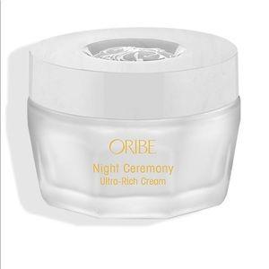 ORIBE Night Ceremony Cream